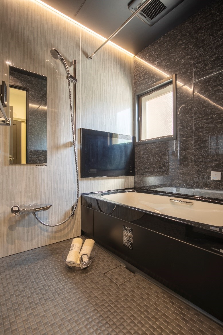 ~おすすめアイテム~浴室『LIXIL NEW  SPAGE  DEBUT  2021』